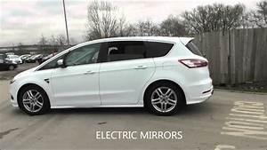 Ford S Max 2016 : ford s max 006 5 door titanium sport 2 0 tdci 180ps powershift auto u14365 youtube ~ Gottalentnigeria.com Avis de Voitures
