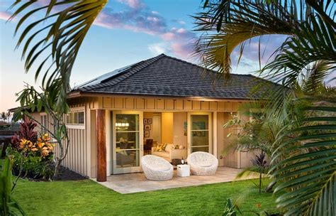 Beautiful The Bungalows Hawaii For A Romantic Getaway