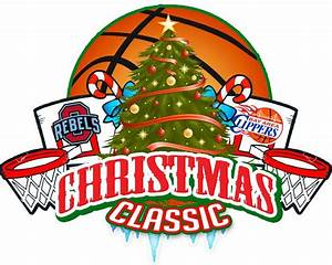 Christmas Classic | Oakland Rebels Youth Basketball Club