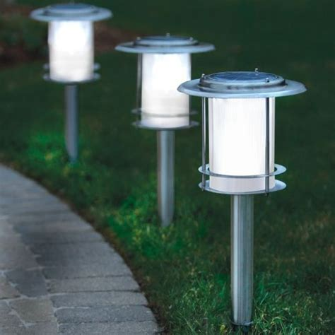 solar driveway lighting home ideas for the yard