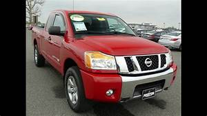 Used Truck For Sale Delaware Nissan Titan V8 4wd King Cab