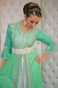 Robe De Mariage Marocaine : boutique caftan pour mariage nouveaux styles boutique vente caftan du maroc ~ Preciouscoupons.com Idées de Décoration
