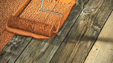 rust  leum deck  concrete restore youtube