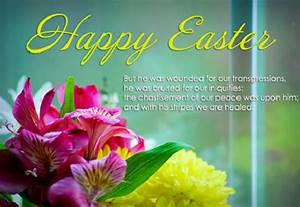 Bible Verses about Easter - 365greetings.com