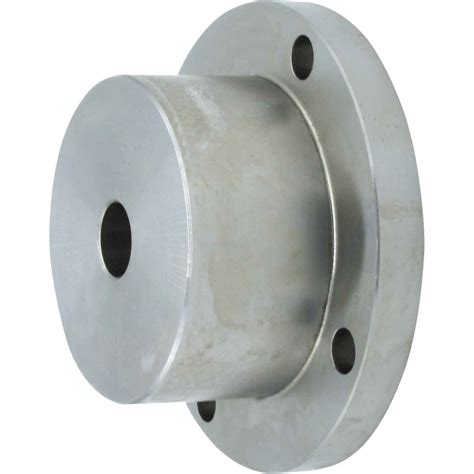 shaft coupling solid prop shaft  coupling