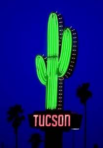 Saguaros are our unique native cactus found nowhere else