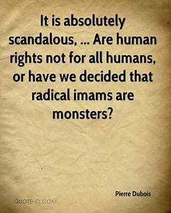 Monsters Quotes... Monster Human Quotes