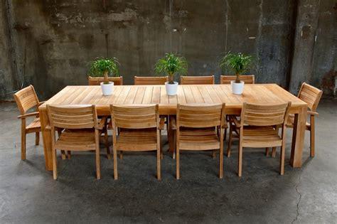 Loveteak Warehouse  Sustainable Teak Patio Furniture