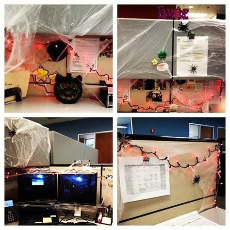 office decorating contest ideas 41 best cubicle decorating images on