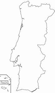 Maps Of Portugal
