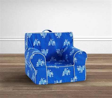 my anywhere chair slipcover only my lilly pulitzer elephant anywhere chair slipcover
