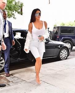 Kim Kardashian Style 2017