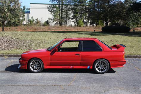 Bmw M3 E30 by 1989 Bmw E30 M3