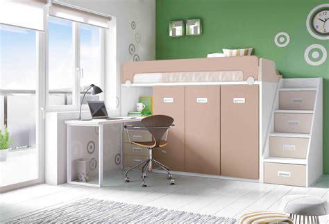 lit mezzanine avec bureau fly lit superpose avec bureau lit mezzanine avec bureau lit