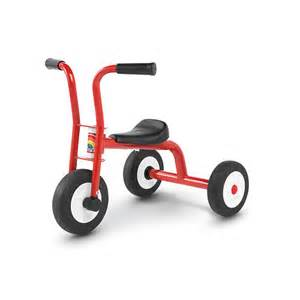 Toddler Tricycle No Pedals