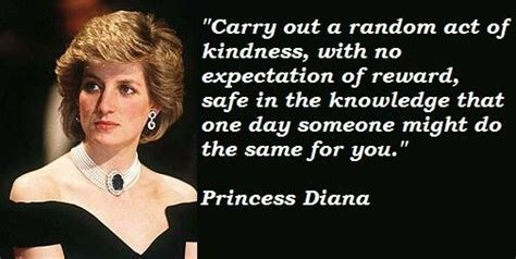 It's been 20 years since her passing, but people still hold diana, princess of wales, her family and the indelible legacy she left behind close to heart. Princess diana famous quotes 1 - Collection Of Inspiring ...