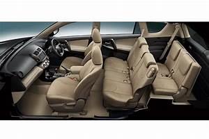 Toyota 7 Places Hybride : toyota rav4 restylage blog automobile ~ Medecine-chirurgie-esthetiques.com Avis de Voitures