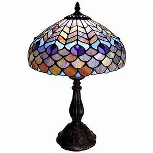 Lantern style table lamps lighting and ceiling fans