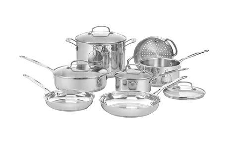 friday amazon cookware cuisinart deals stainless