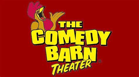 the comedy barn get some laughs at the comedy barn theater attractions