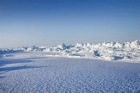 north pole    adventure consultants