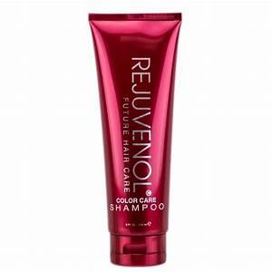 Rejuvenol Future Hair Color Care Shampoo Color Treated Of
