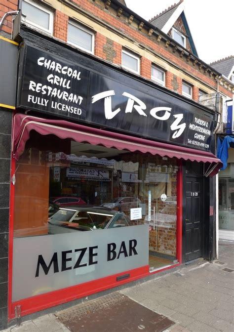 gourmetgorro troy city road cardiff turkish restaurant