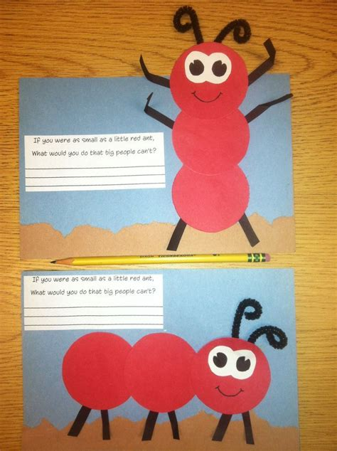 17 best ideas about ant crafts on ant insect 346 | 7831f074e95004b4b8ab325b3639210f