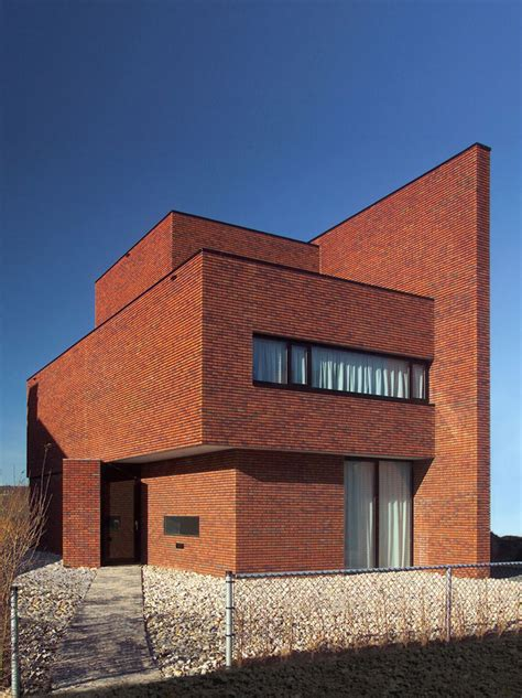 brick wall in house brick wall house by 123dv