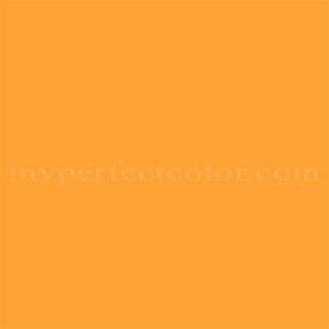 behr 4c4 3 yellow orange match paint colors myperfectcolor