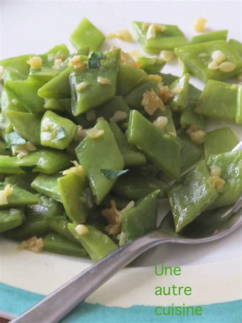 comment cuisiner les haricots coco cuisiner les haricots plats 28 images mobilier table
