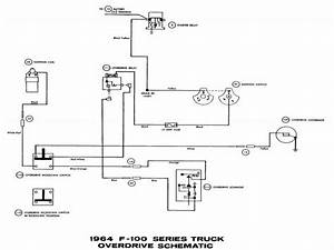 1966 F 100 Wiring Diagram Coil