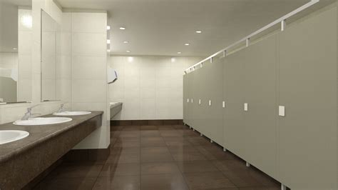 eclipse restroom stalls partitions scranton products