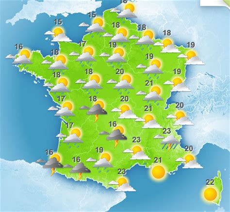 3 cuisine meteo a la carte meteo pictures to pin on pinsdaddy