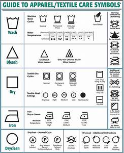 discount cleaners clothing care labels With clothing label symbols