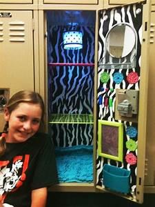 Die besten 25+ Schule spind dekorationen Ideen auf Pinterest