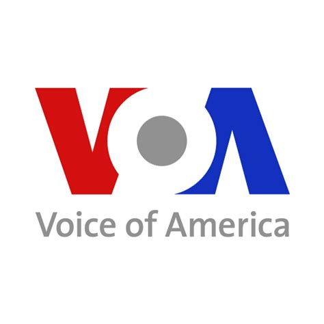 Voice Of America by Voice Of America