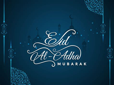 Happy Eid al-Adha 2019 Wishes, Messages, Images, Status ...