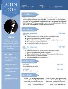 curriculum vitae template word curriculum vitae resume word template 904 910 free cv template dot org