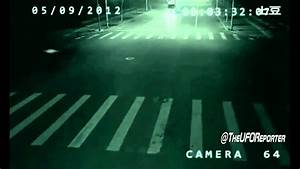 Traffic camera captured Teleportation in China - September ...