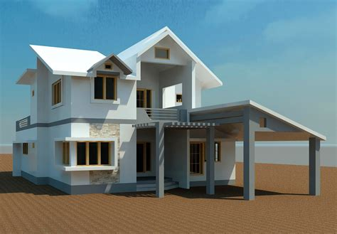 home plans designs revit house plans