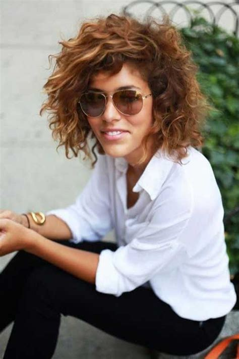 2015 Hairstyles For by 30 Haircuts For Curly Hair 2015 2016