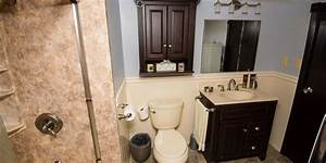Did You Know New York Sash Does Bathroom Remodeling New