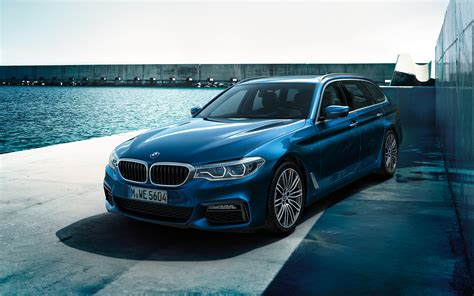 Bmw 5 Series Touring Wallpaper gorgeous wallpapers of the new 2017 bmw 5 series touring