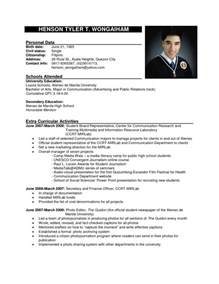 best resume cv templates free resume templates best cv format bitraceco for template 87 mesmerizing