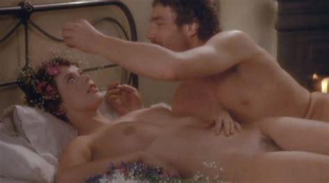 Lady Chatterleys Lover Nude Scenes