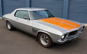 1971 Holden Monaro Hq Gts 4 Speed Manual Coupe