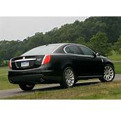 2010 Lincoln MKS AWD EcoBoost  Specifications Photo