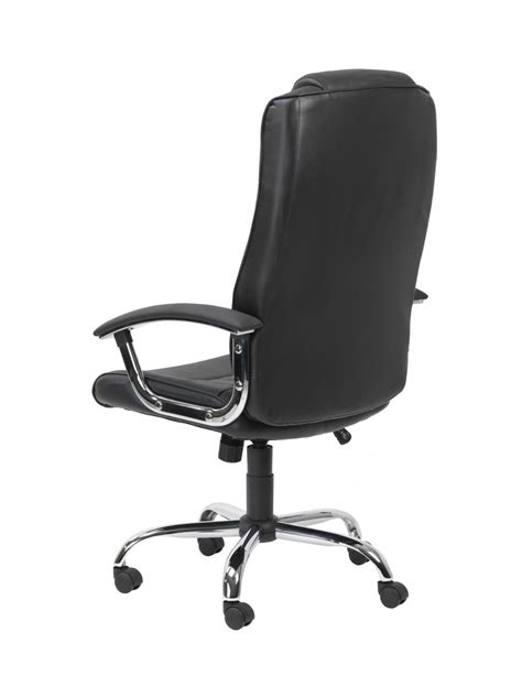 Office Chairs For Back by Executive Chair Aoc4201a L 121 Office Furniture