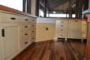 cherry kitchen island craftsman kitchen lower cabinets paint glaze william